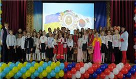 오데사 지역 한국어채택학교 연합 행사 참석 및 신규 개설예정학교 방문