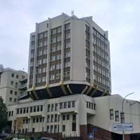 Візит до Київського національного лінгвістичного університету